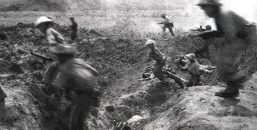 La bataille de Dien Bien Phu | Site d'Histoire | Historyweb dien bien phu La bataille de Dien Bien Phu (1/5) dien bien phu histoire historyweb