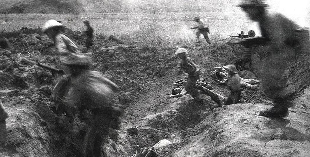 La bataille de Dien bien Phu (1/5) dien bien phu La bataille de Dien Bien Phu (1/5) dien bien phu histoire historyweb1