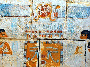 Senebkay, le pharaon massacré | Historyweb Senebkay Le mystère de Senebkay, le pharaon massacré | Passeur de sciences Actu histoire historyweb 2 356x267