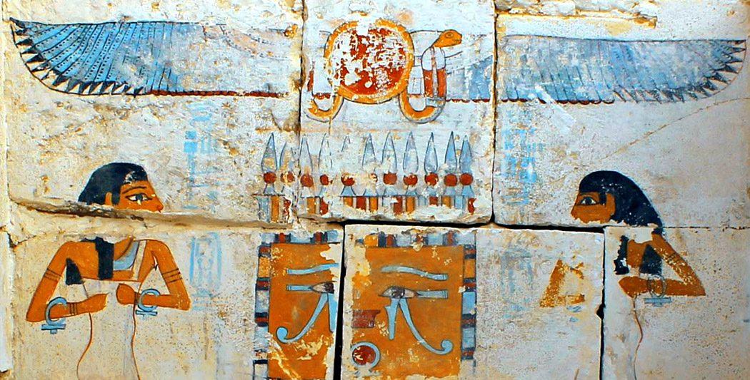 Senebkay, le pharaon massacré | Historyweb Senebkay Le mystère de Senebkay, le pharaon massacré | Passeur de sciences Actu histoire historyweb 2