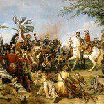 La bataille de Fontenoy fresques Des fresques dignes de Pompéi exhumées à Arles bataille fontenoy historyweb 2 150x150