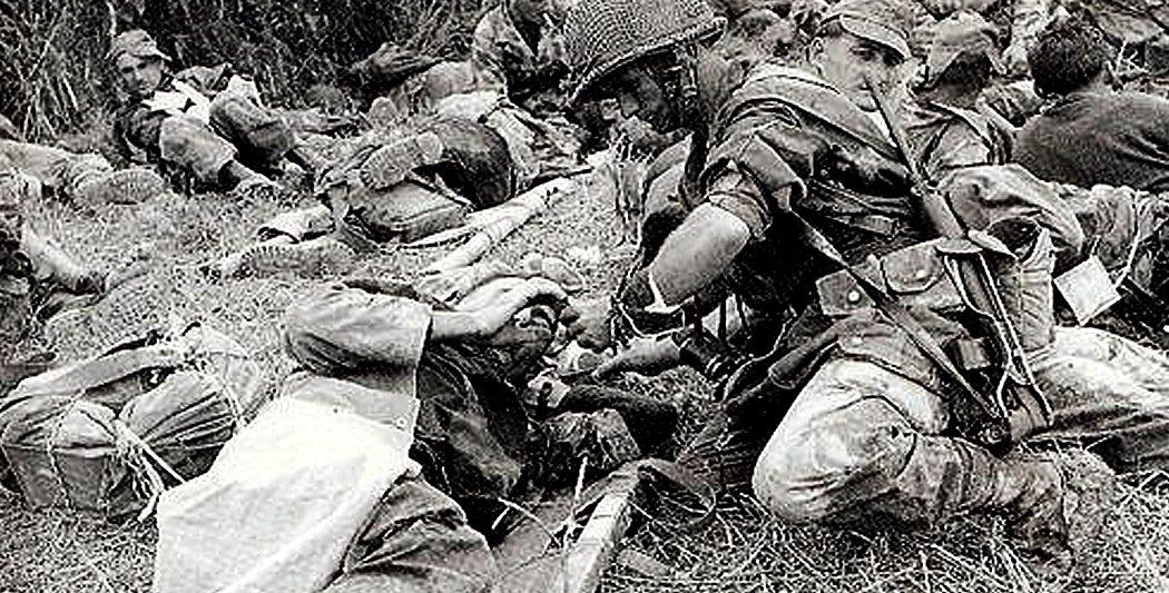 Dien Bien Phu | Historyweb | Le site de l'Histoire -3 dien bien phu La bataille de Dien Bien Phu (4/5) dien bien phu histoire historyweb 14