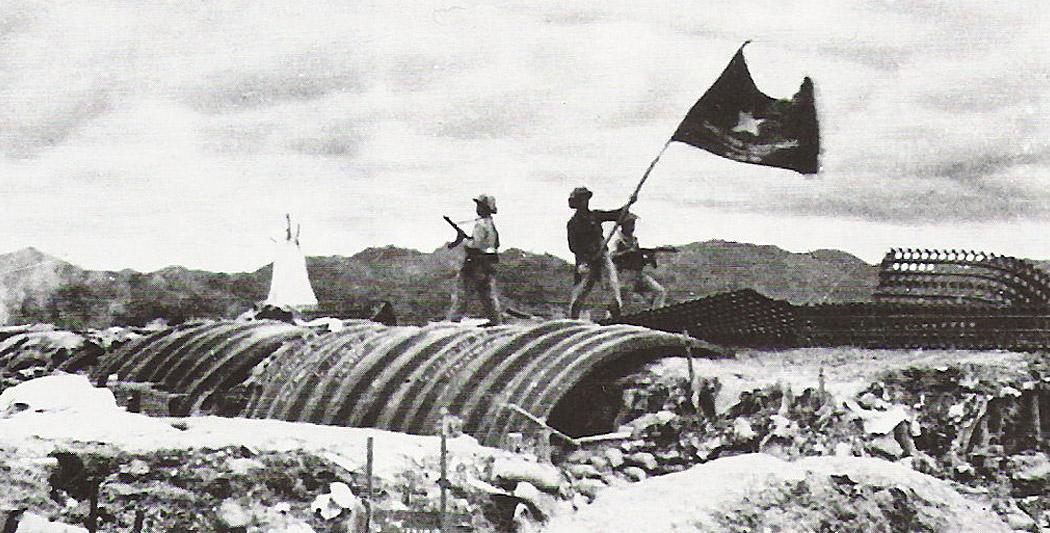 La bataille de Dien Bien Phu (5/5) dien bien phu La bataille de Dien Bien Phu 5/5 dien bien phu histoire historyweb 171