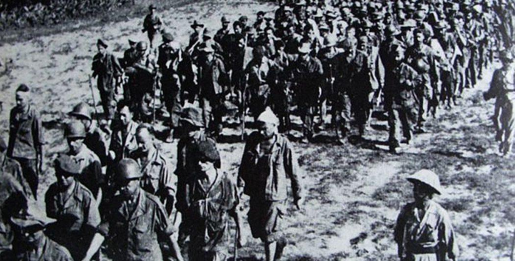 Bataille de Dien Bien Phu | Historyweb | Site de l'Histoire dien bien phu La bataille de Dien Bien Phu 5/5 dien bien phu histoire historyweb 18