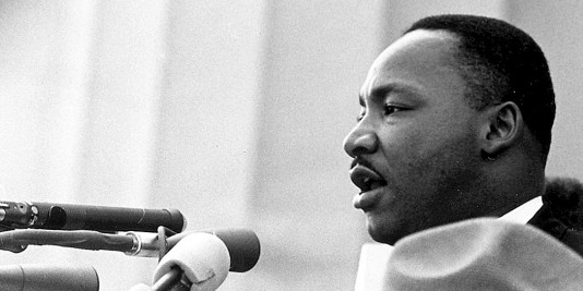 I have a dream | Martin Luther King | Historyweb i have a dream I have a dream MLK histoire historyweb 534x267