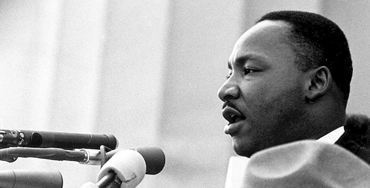 I have a dream | Martin Luther King | Historyweb i have a dream I have a dream MLK histoire historyweb 730x371