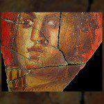 Des fresques dignes de Pompéi exhumées à Arles tombe princière celte Une tombe princière celte exceptionnelle découverte près de Troyes fresque arles 150x150