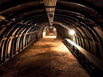 Train nazi rempli d'or découvert en Pologne train nazi Un train nazi rempli d'or découvert en Pologne train nazi pologner histoire historyweb 356x267