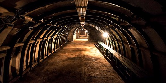 Train nazi rempli d'or découvert en Pologne train nazi Un train nazi rempli d'or découvert en Pologne train nazi pologner histoire historyweb 534x267