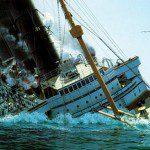 Le naufrage du Lusitania Senebkay Le mystère de Senebkay, le pharaon massacré | Passeur de sciences naufrage lusitania histoire historyweb 1 150x150