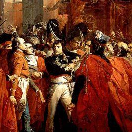 Le coup d'état du 18 brumaire | Le site de l'histoire | Historyweb 18 brumaire Le coup d'état du 18 brumaire coup etat 18 brumaire historyweb 1 267x267