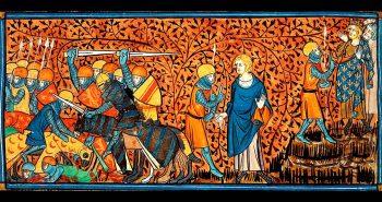 Guillaume le Conquérant | Historyweb | Le site de l'Histoire bataille d'hastings La bataille d'Hastings, Guillaume le Conquérant et l'Angleterre guillaume conquerant historyweb 3 350x185