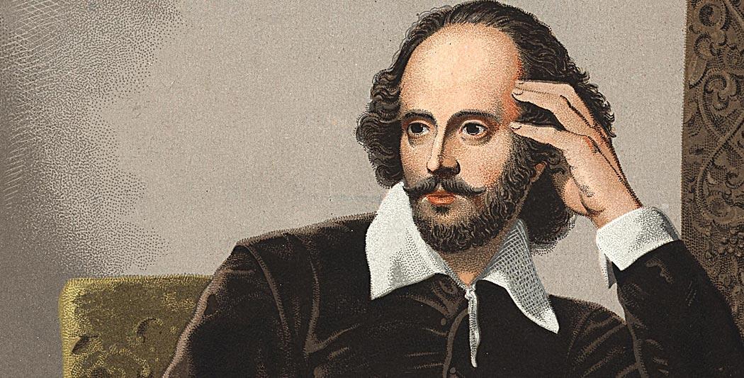 Le vol du crâne de Shakespeare  L'énigme du crâne de Shakespeare shakespeare site histoire historyweb 1 1