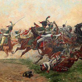Bataille de Wagram | Le site de l'Histoire | Historyweb bataille de wagram La bataille de Wagram bataille wagram site histoire historyweb 1 267x267