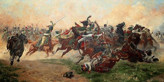 Bataille de Wagram | Le site de l'Histoire | Historyweb bataille de wagram La bataille de Wagram bataille wagram site histoire historyweb 1 534x267