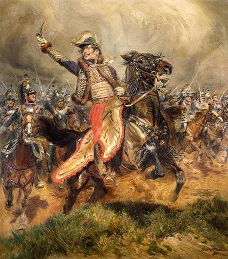 Bataille de Wagram | Le site de l'Histoire | Historyweb -4 bataille de wagram La bataille de Wagram bataille wagram site histoire historyweb 4