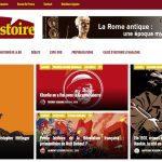 Cases d'histoire : l'Histoire en bulles…  Confessions d'Histoire… à voir ! cases histoire site histoire historyweb 1 150x150