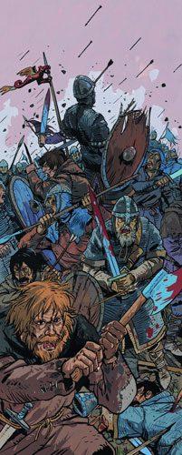 La bataille d'Hastings, Guillaume le Conquérant et l ...