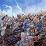 Guillaume le Conquérant, ou la conquête de l'Angleterre guillaume le conquérant Guillaume le Conquérant, ou l'ascension du bâtard de Normandie guillaume le conquerant emmanuel cerisier historyweb 7 150x150