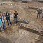 Une fontaine antique découverte lors de fouilles archéologiques à Périgueux plus ancienne bibliothèque du monde La plus ancienne bibliothèque du monde d718f65f 72c5 4158 af39 41d8acca3fd7 150x150