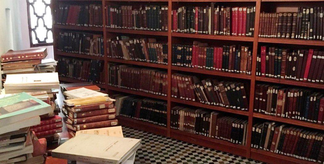 La plus ancienne bibliothèque du monde | Le site d'Histoire | Historyweb -3  La plus ancienne bibliothèque du monde plus ancienne bibliotheque histoire historyweb 3