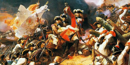 Traité d'Utrecht | Le site de l'Histoire | Historyweb utrecht Le Traité d'Utrecht traite utrecht histoire historyweb 534x267