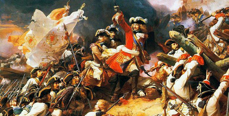Traité d'Utrecht | Le site de l'Histoire | Historyweb utrecht Le Traité d'Utrecht traite utrecht histoire historyweb 730x371