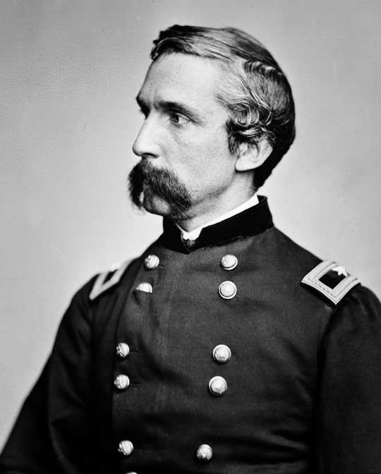 La Bataille de Gettysburg | Site d'Histoire | Historyweb -10 la bataille de gettysburg LA BATAILLE DE GETTYSBURG bataille gettysburg historyweb 4