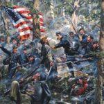 LA BATAILLE DE GETTYSBURG i have a dream I have a dream bataille gettysburg historyweb 8 150x150