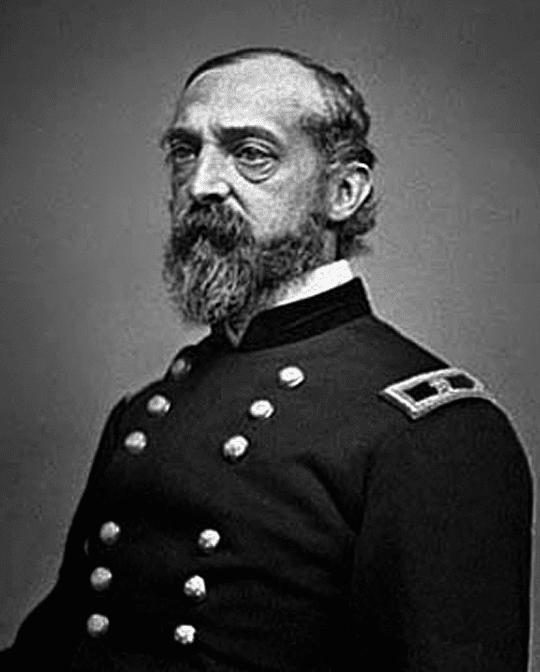 La bataille de Gettysburg | Site d'Histoire | Historyweb -3 la bataille de gettysburg LA BATAILLE DE GETTYSBURG bataille gettysburg historyweb meade 3