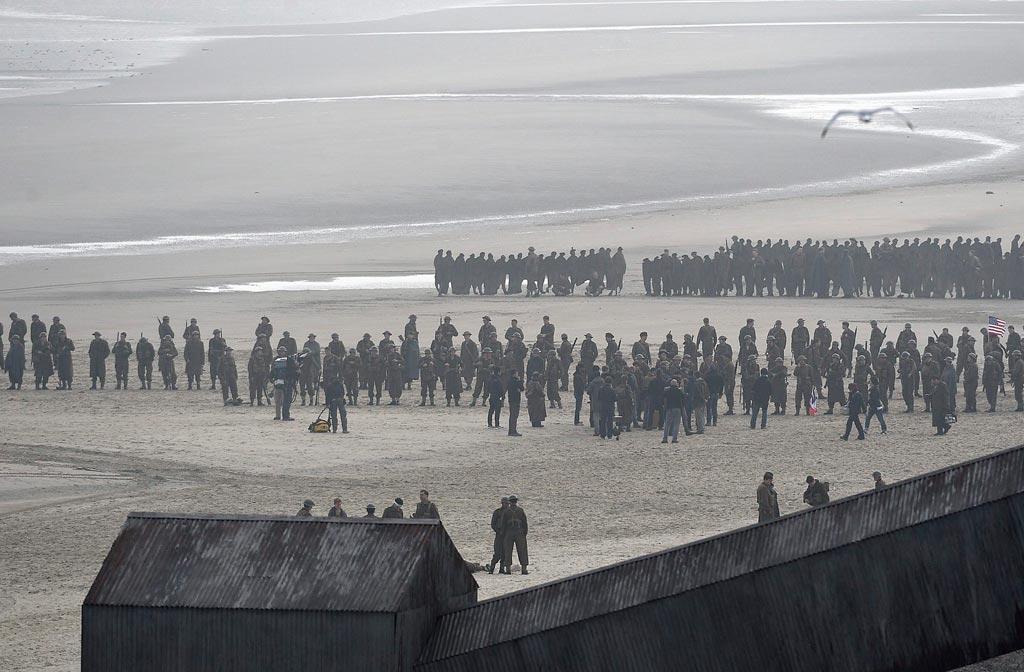 Dunkerque | Christopher Nolan | Le site de l'Histoire | Historyweb -2  Dunkerque, de Christopher Nolan : épuré et puissant. dunkerque historyweb 1