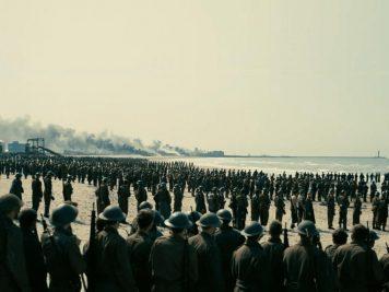 Dunkerque | Christopher Nolan | Le site de l'Histoire | Historyweb -4 dunkerque Dunkerque, de Christopher Nolan : épuré et puissant. dunkerque historyweb 3 356x267