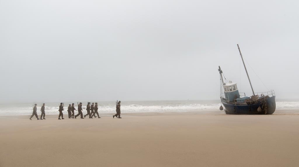 Dunkerque | Christopher Nolan | Le site de l'Histoire | Historyweb -5  Dunkerque, de Christopher Nolan : épuré et puissant. dunkerque historyweb 5