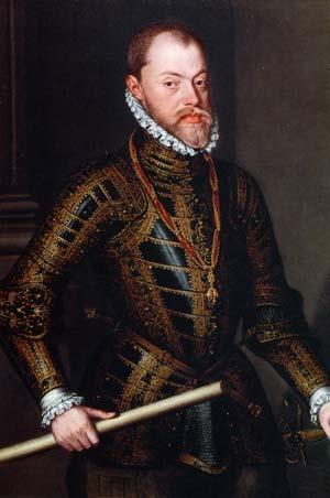 L'Invincible Armada | Philippe II d'Espagne | Le site de l'Histoire | Historyweb l'invincible armada L'invincible armada et la bataille de Gravelines invincible armada historyweb 2