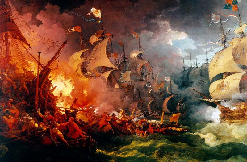 L'invincible Armada | Bataille de Gravelines | Le site de l'Histoire | Historyweb l'invincible armada L'invincible armada et la bataille de Gravelines invincible armada historyweb 3