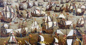 L'Invincible Armada | Le site de l'Histoire | Historyweb bataille de marignan 1515 – La bataille de Marignan invincible armada historyweb 350x185