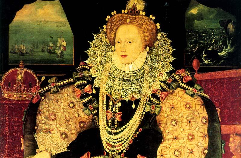 L'Invincible Armada | Elisabeth Ière | Le site de l'Histoire | Historyweb l'invincible armada L'invincible armada et la bataille de Gravelines invincible armada historyweb 4