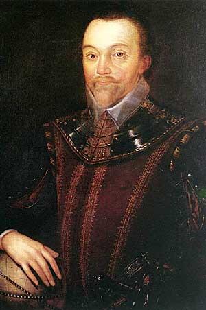 L'Invincible Armada | Francis Drake | Le site de l'Histoire | Historyweb l'invincible armada L'invincible armada et la bataille de Gravelines invincible armada historyweb 6