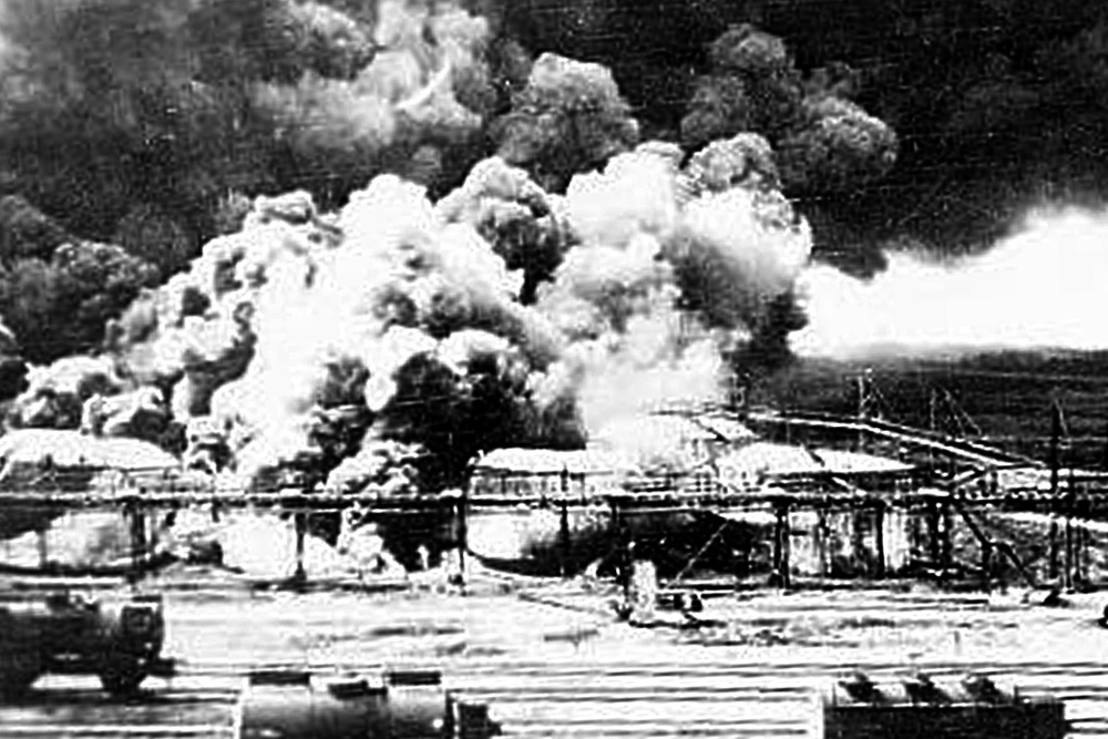 Bombardement | Bataille de Dunkerque | Le site de l'Histoire Historyweb - 34 Opération Dynamo L'opération Dynamo en images operation dynamo bataille dunkerque 12