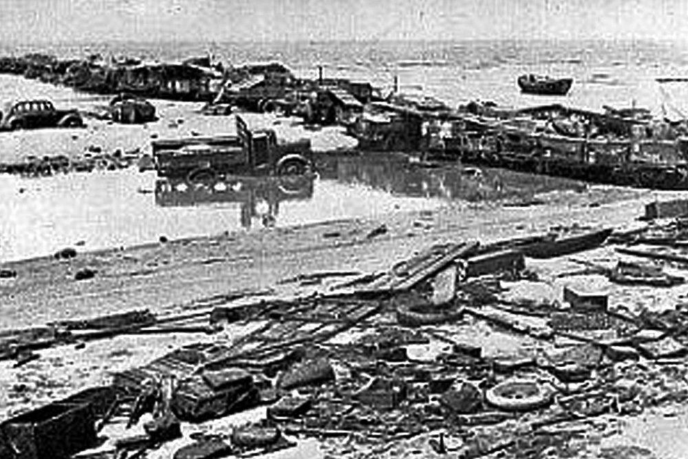 Opération Dynamo | Bataille de Dunkerque | Le site de l'Histoire Historyweb - 32 Opération Dynamo L'opération Dynamo en images operation dynamo bataille dunkerque 14