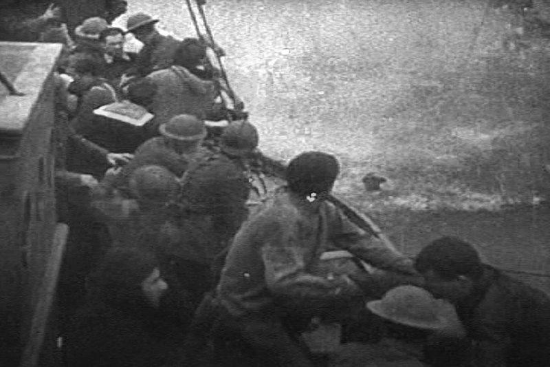 Opération Dynamo | Bataille de Dunkerque | Le site de l'Histoire Historyweb - 39 Opération Dynamo L'opération Dynamo en images operation dynamo bataille dunkerque 7