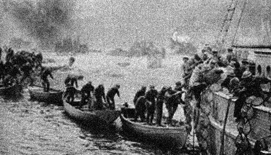Opération Dynamo | Bataille de Dunkerque | Le site de l'Histoire Historyweb - 24 Opération Dynamo L'opération Dynamo en images operation dynamo site d histoire histoire historyweb 3