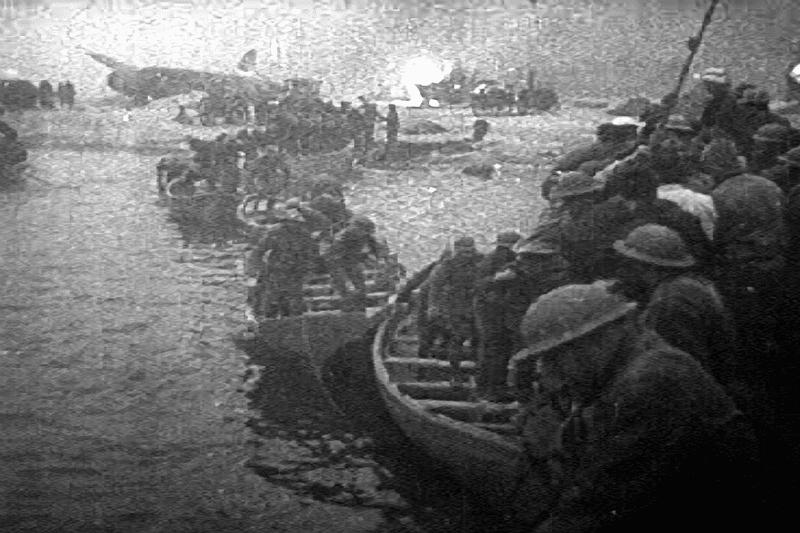 Opération Dynamo | Bataille de Dunkerque | Le site de l'Histoire Historyweb - 21 Opération Dynamo L'opération Dynamo en images operation dynamo site d histoire histoire historyweb 6