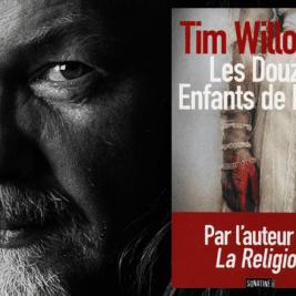 Les Douze Enfants de Paris | Tim Willocks | historyweb.fr  Les Douze Enfants de Paris de Tim Willocks histoire historyweb douze enfants de paris tim willocks 267x267