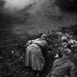 La bataille de Verdun | historyweb.fr la bataille de verdun La bataille de Verdun bataille verdun premiere guerre mondiale site histoire historyweb 1 267x267