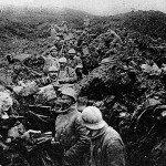 La bataille du Chemin des Dames  La bataille du Jutland chemin des dames premiere guerre mondiale site histoire historyweb 9 150x150