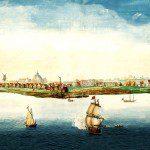 Les origines de Manhattan l'invincible armada L'invincible armada et la bataille de Gravelines Manhattan historyweb