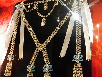 L'affaire du collier de la reine | Historyweb affaire du collier L'affaire du collier de la reine – 1/3 affaire collier histoire historyweb 356x267