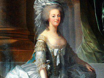 L'affaire du collier | Marie-Antoinette -2 | Historyweb affaire du collier de la reine L'affaire du collier de la reine – 2/3 affaire collier histoire historyweb 7 356x267