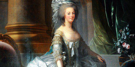 L'affaire du collier | Marie-Antoinette -2 | Historyweb affaire du collier de la reine L'affaire du collier de la reine – 2/3 affaire collier histoire historyweb 7 534x267